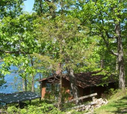 Rent one of our cottages on Seneca Lake, NY